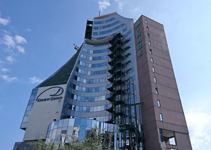 Hotel Mirage Dinevi Group