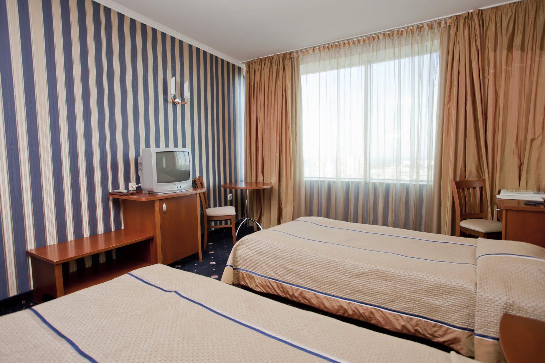 Accommodation Burgas Business Hotel