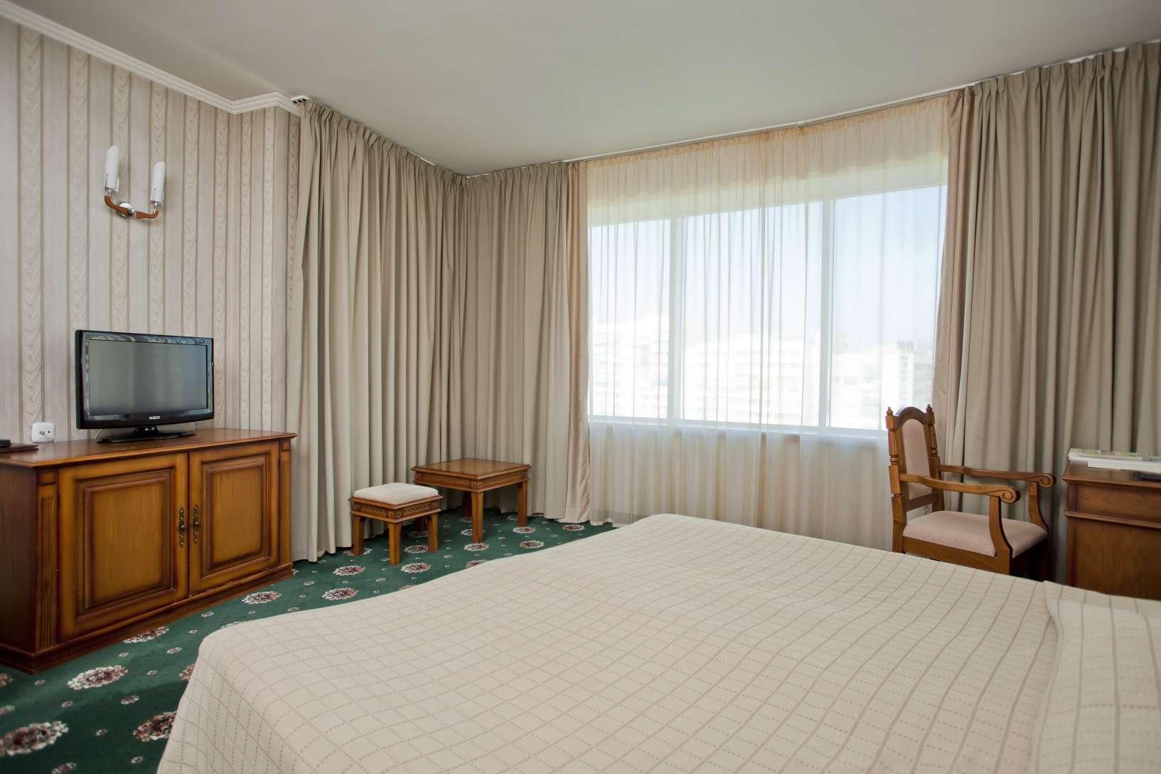 Хотел Мираж стандартна стая