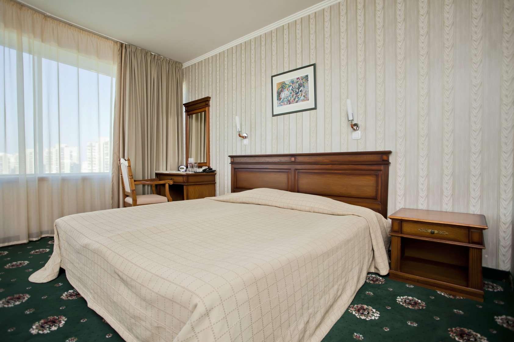 Двойна стая хотел Мираж