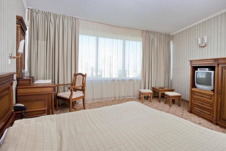Sea View Standard Room Mirage Hotel