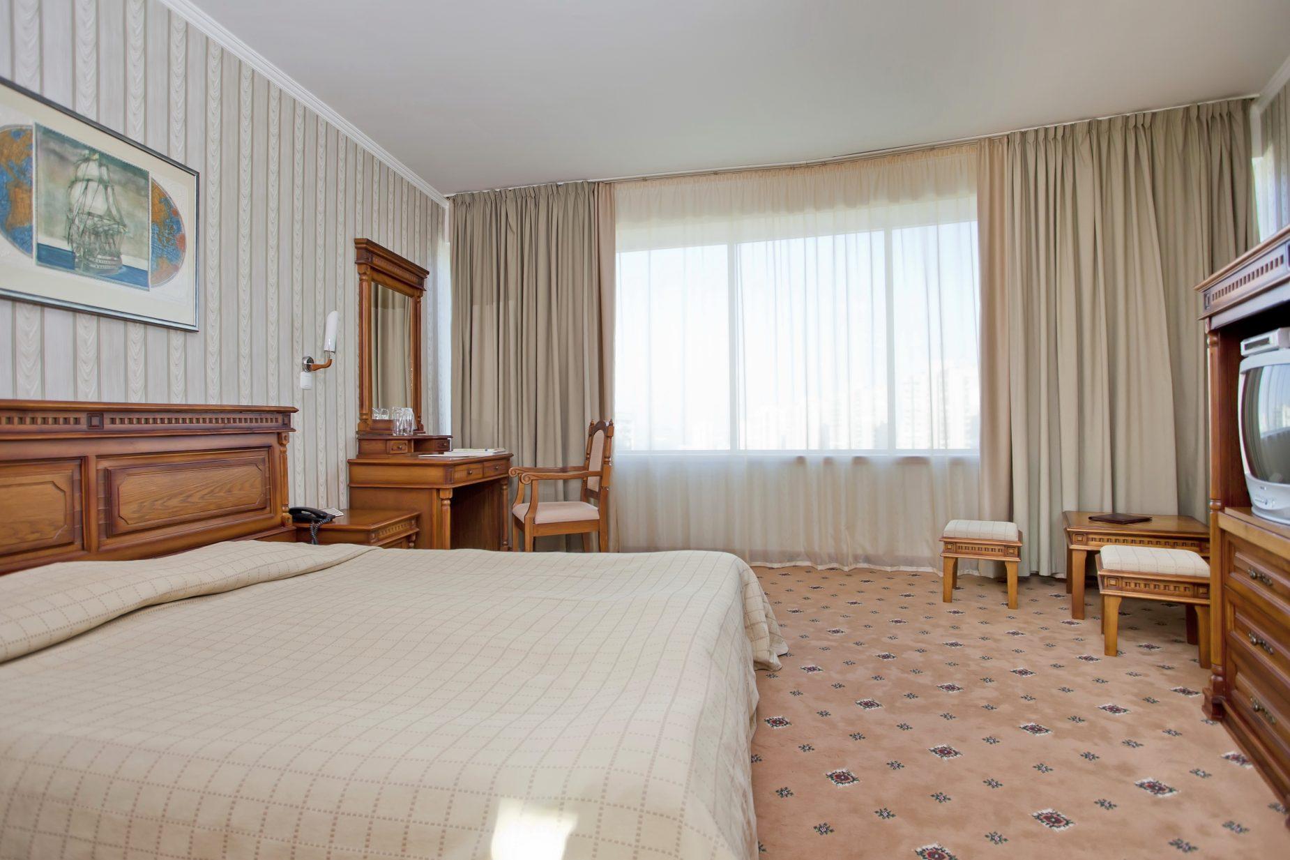 Двойна стая изглед към морето Бургас