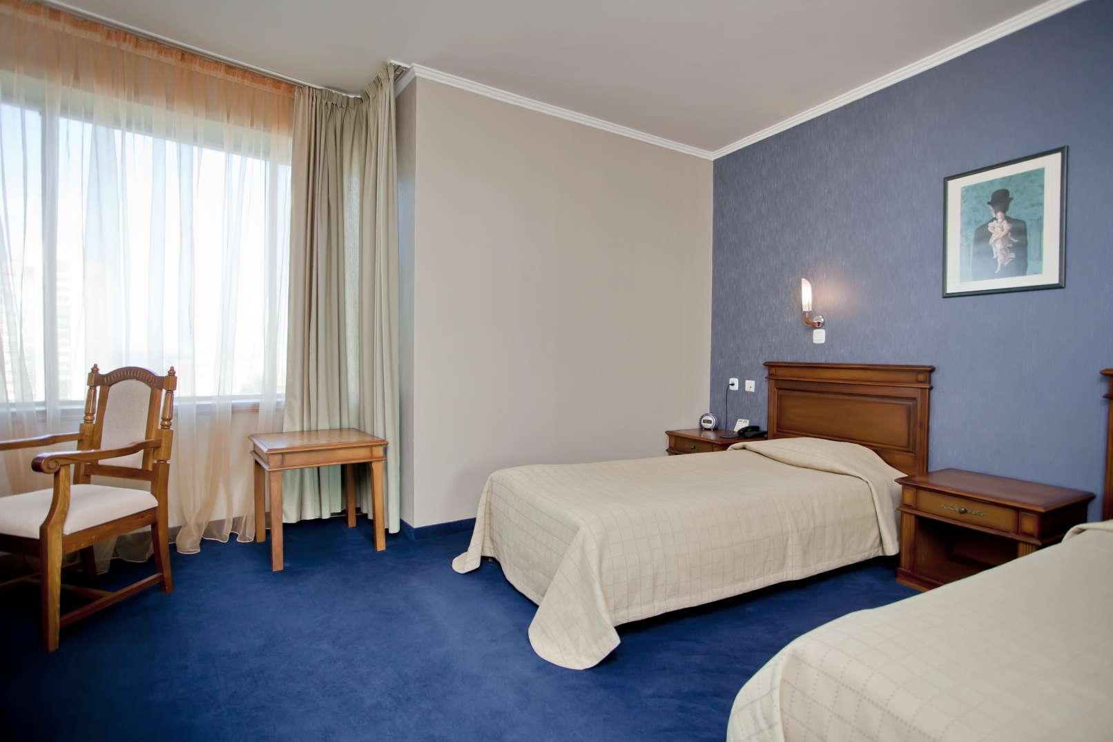 Стандартна стая хотел Мираж