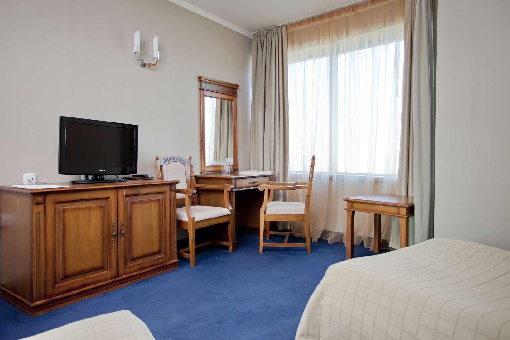 Стая с гледка към морето Мираж