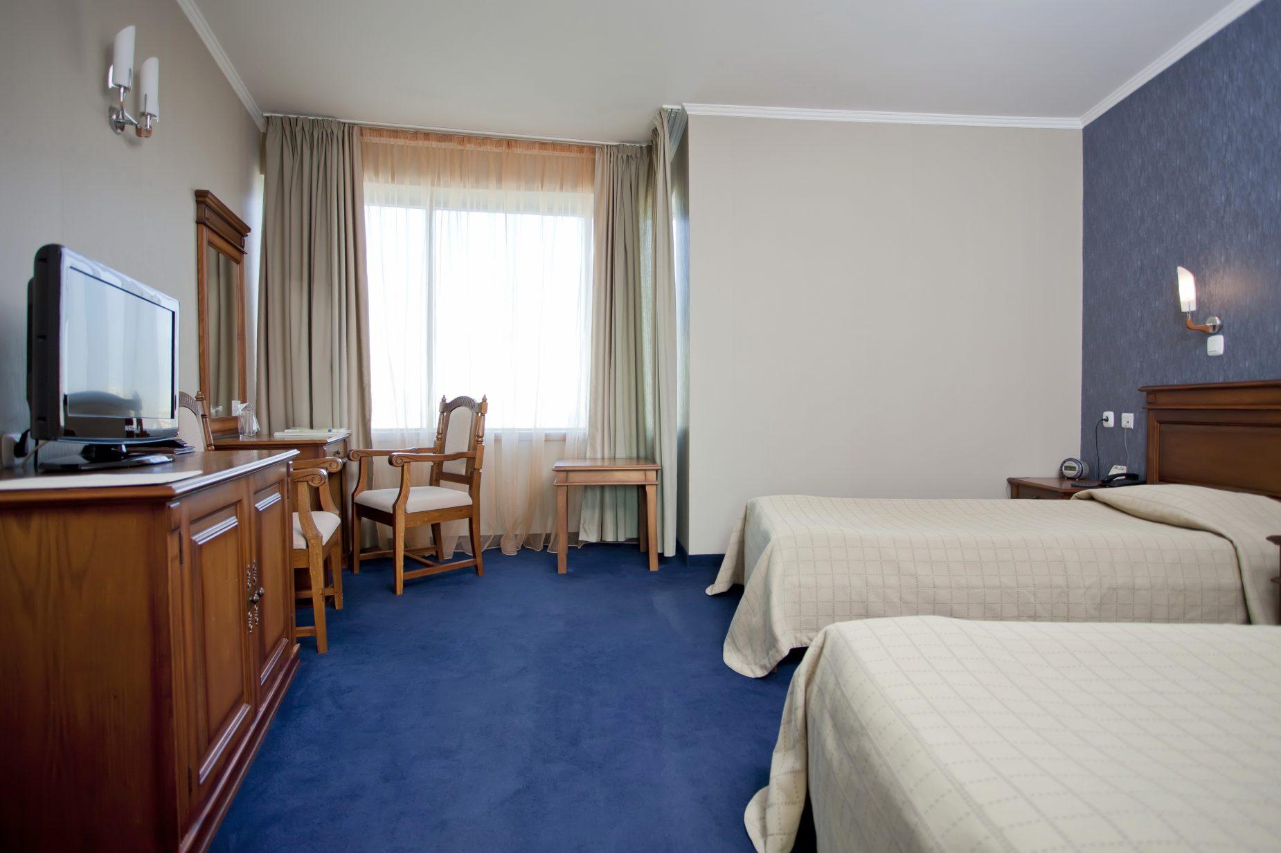 Standard Room Business Hotel Mirage