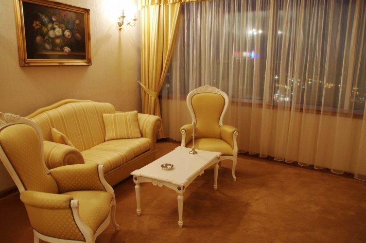 MIRAGE Hotel Apartament
