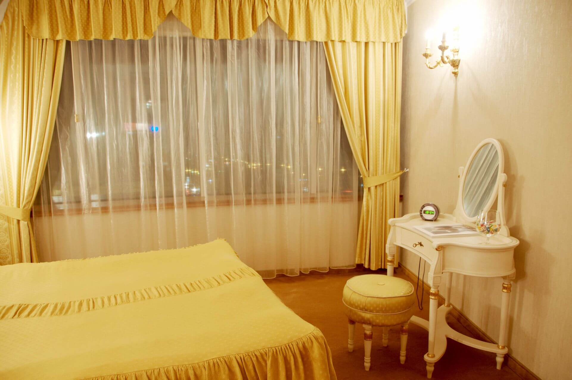 Apartament Business Hotel Dinevi