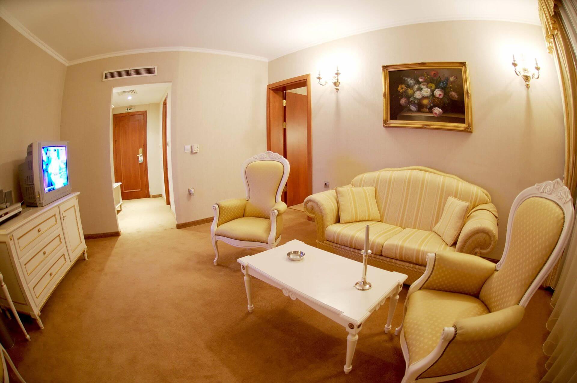 Хотел Мираж Апартамент