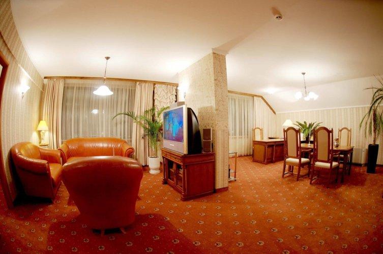Бизнес хотел Vip апартамент Бургас