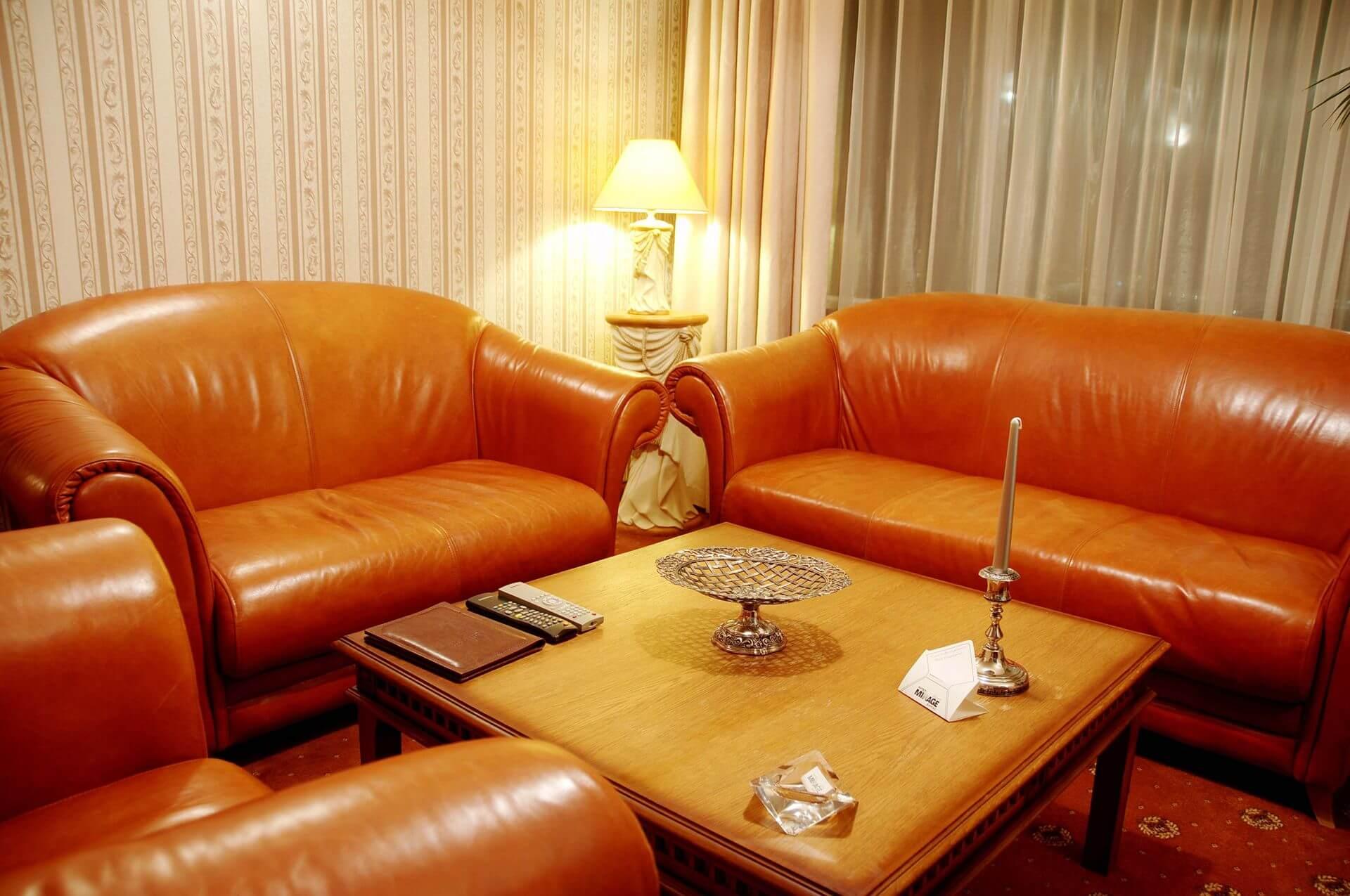 Mirage Hotel Burgas Vip Apartament