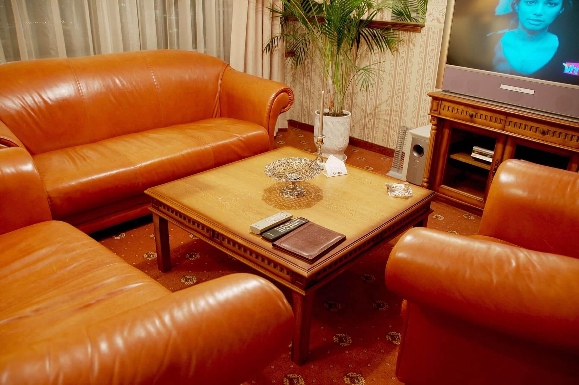 Хотел Мираж VIP Апартамент Диневи