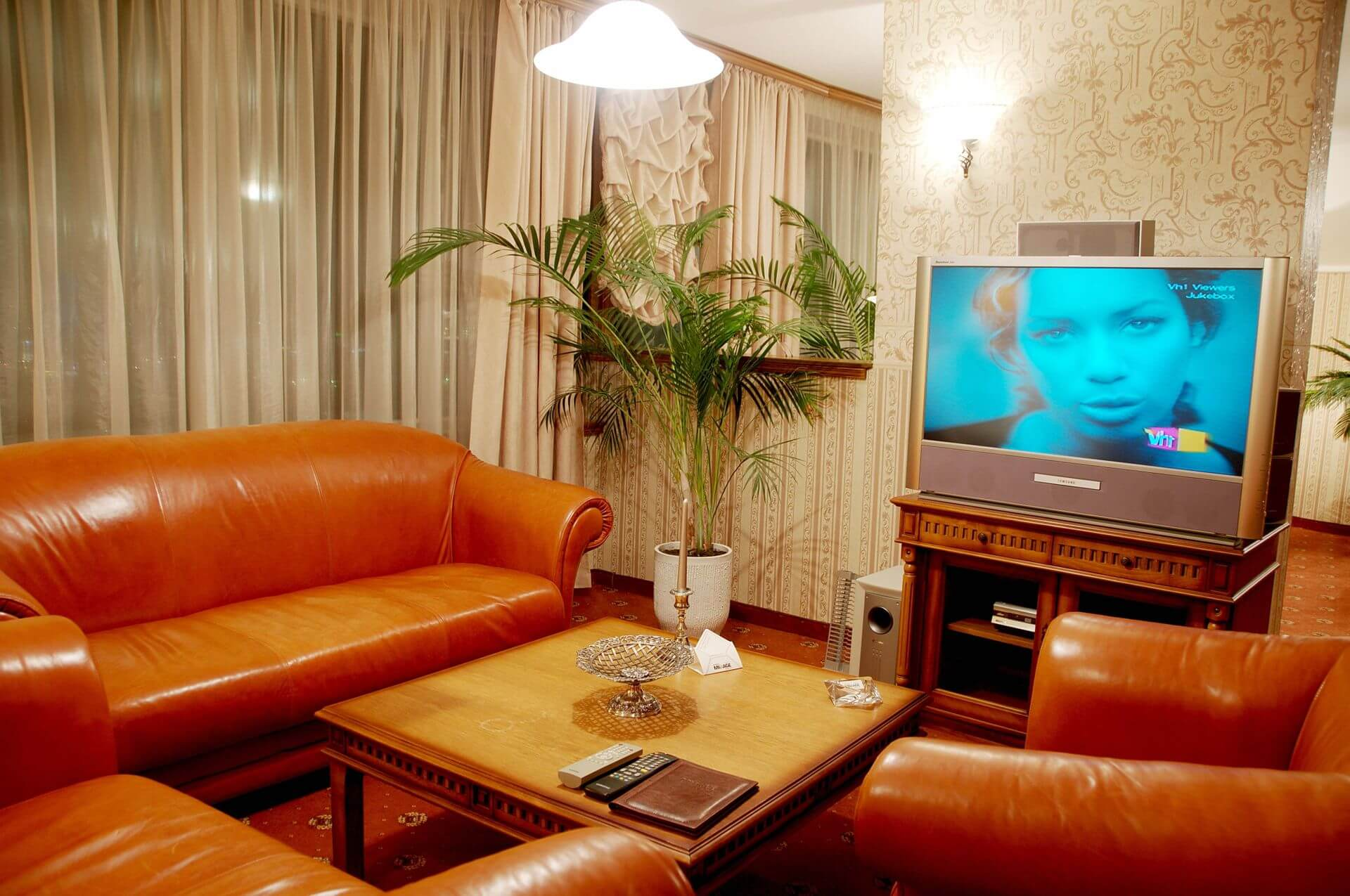 Luxury Accommodation Burgas Mirage Hotel