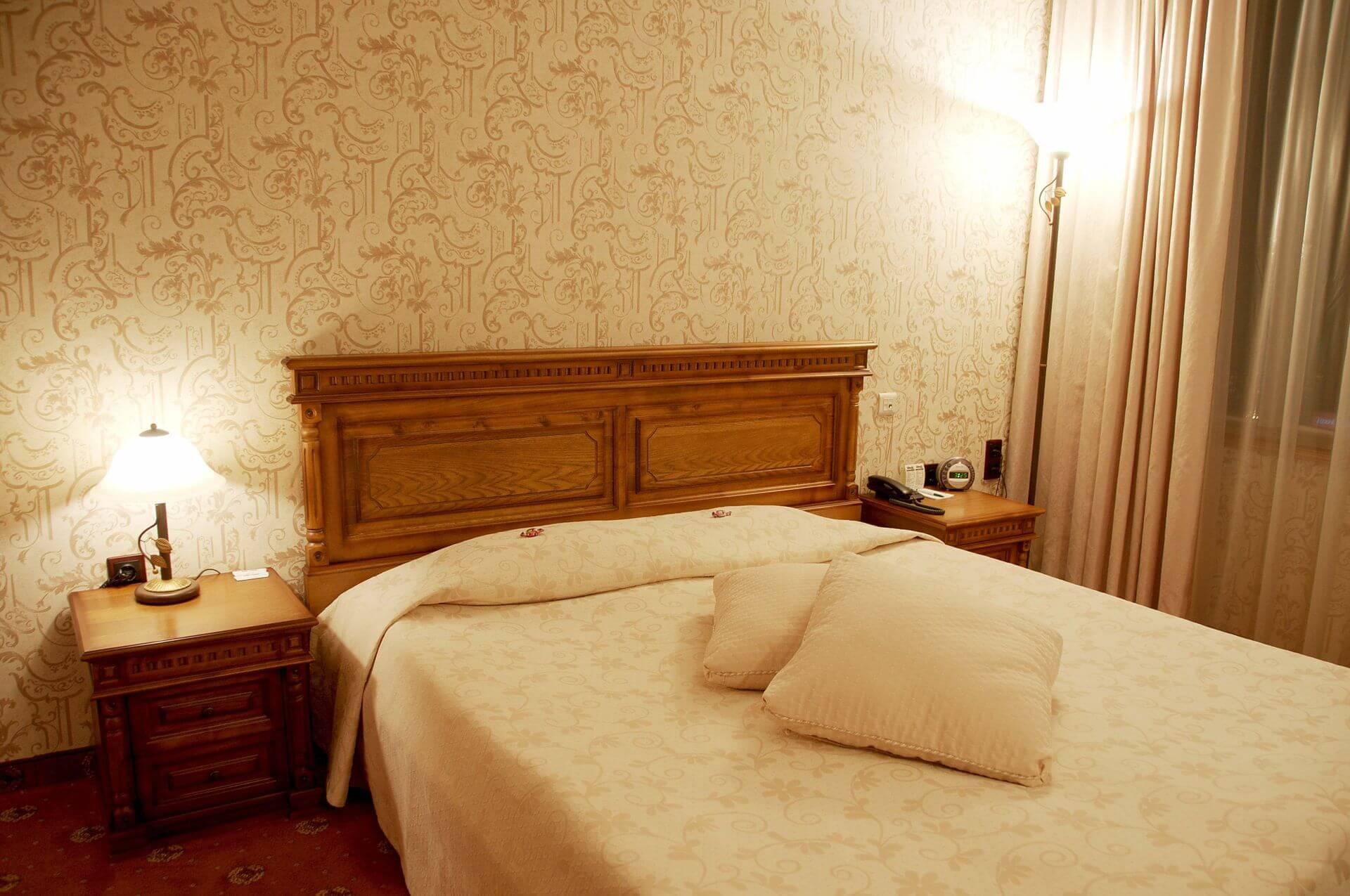 VIP Апартамент хотел Мираж