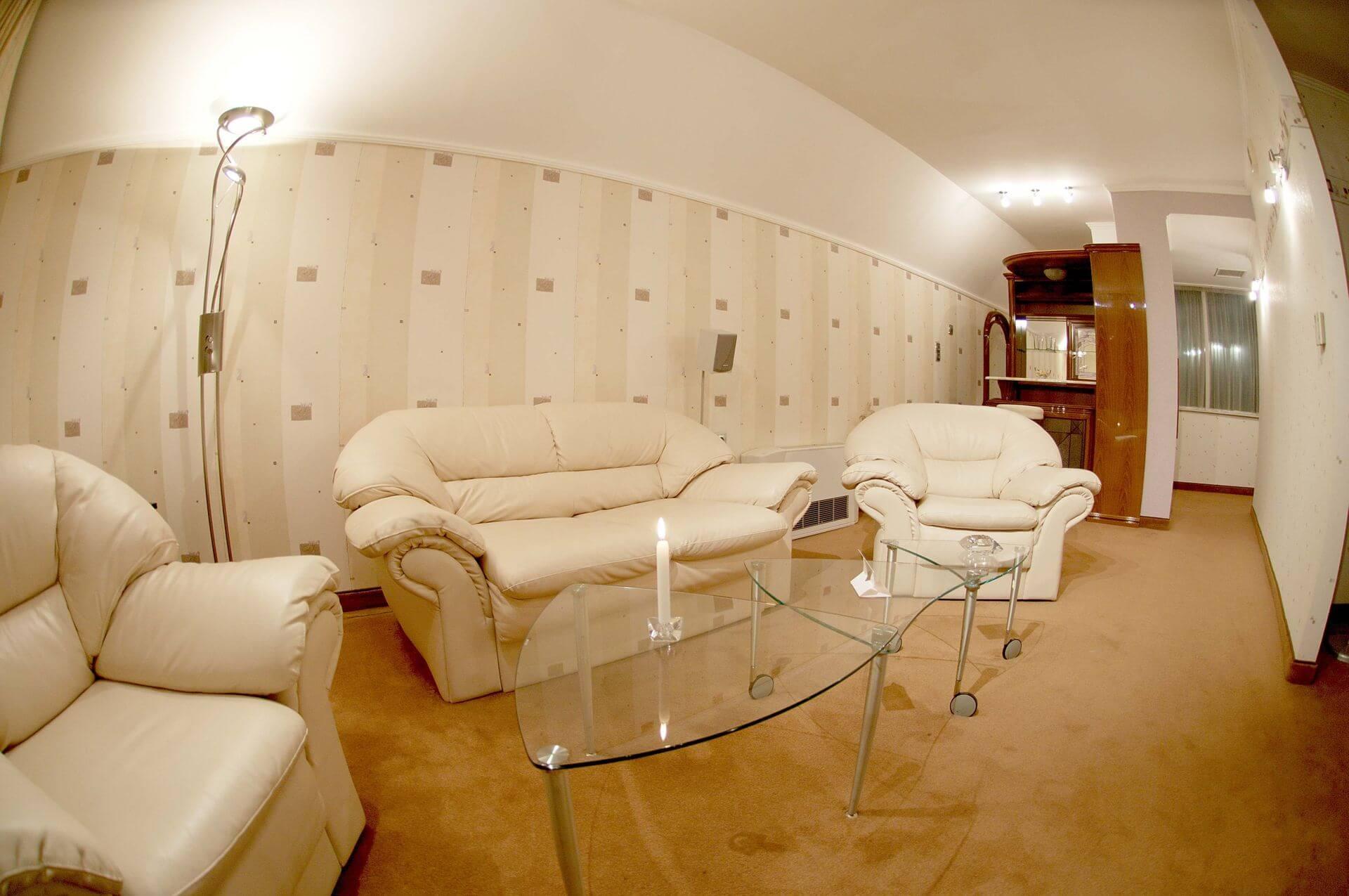 Студио бизнес хотел Мираж Бургас