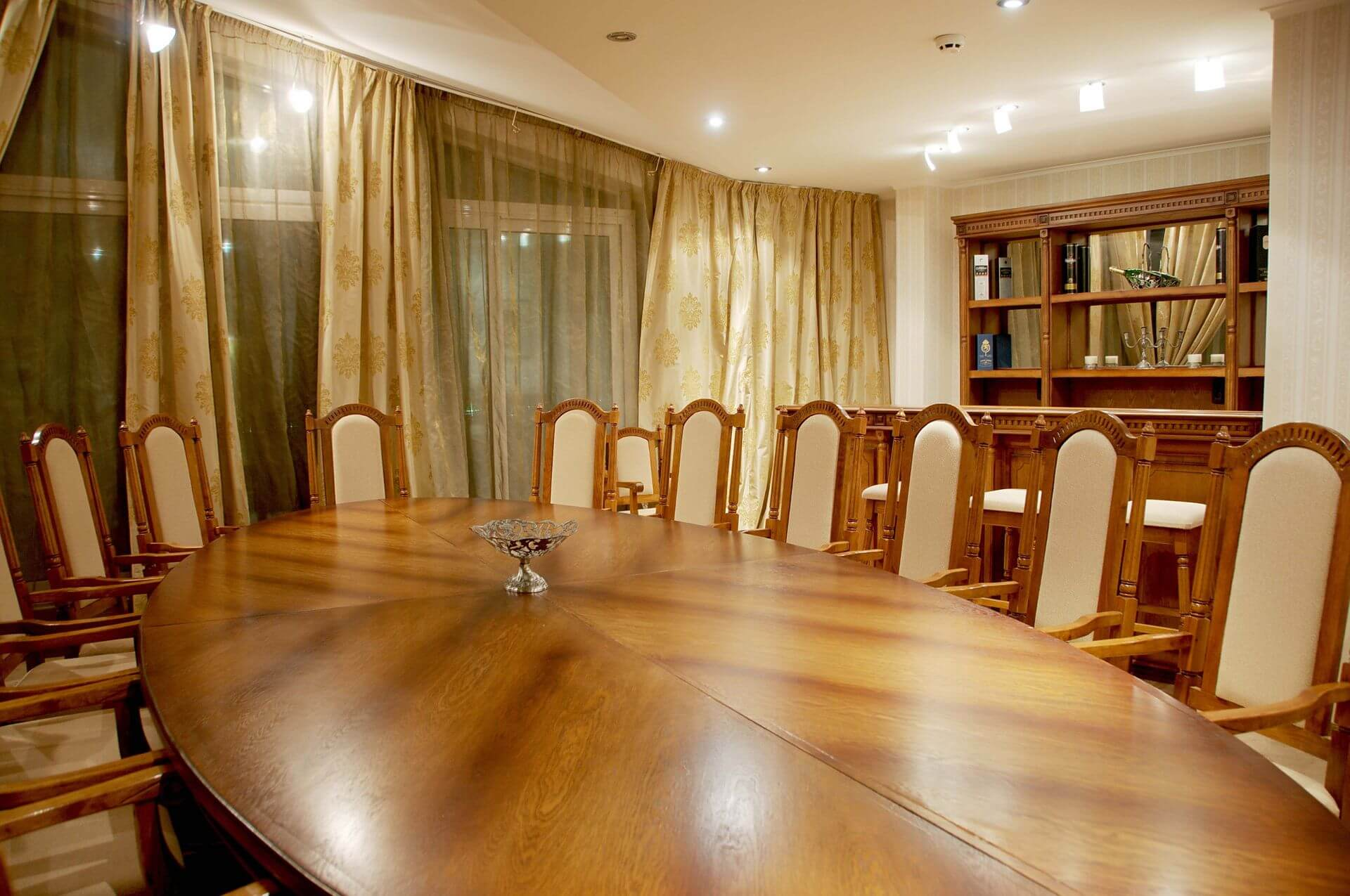Hotel Mirage Meeting Room