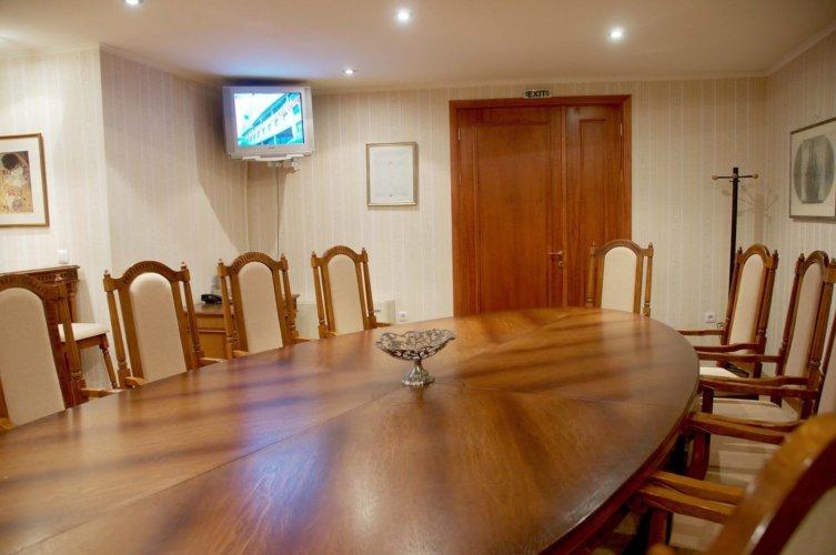 VIP Hall meetings Burgas Mirage Hotel