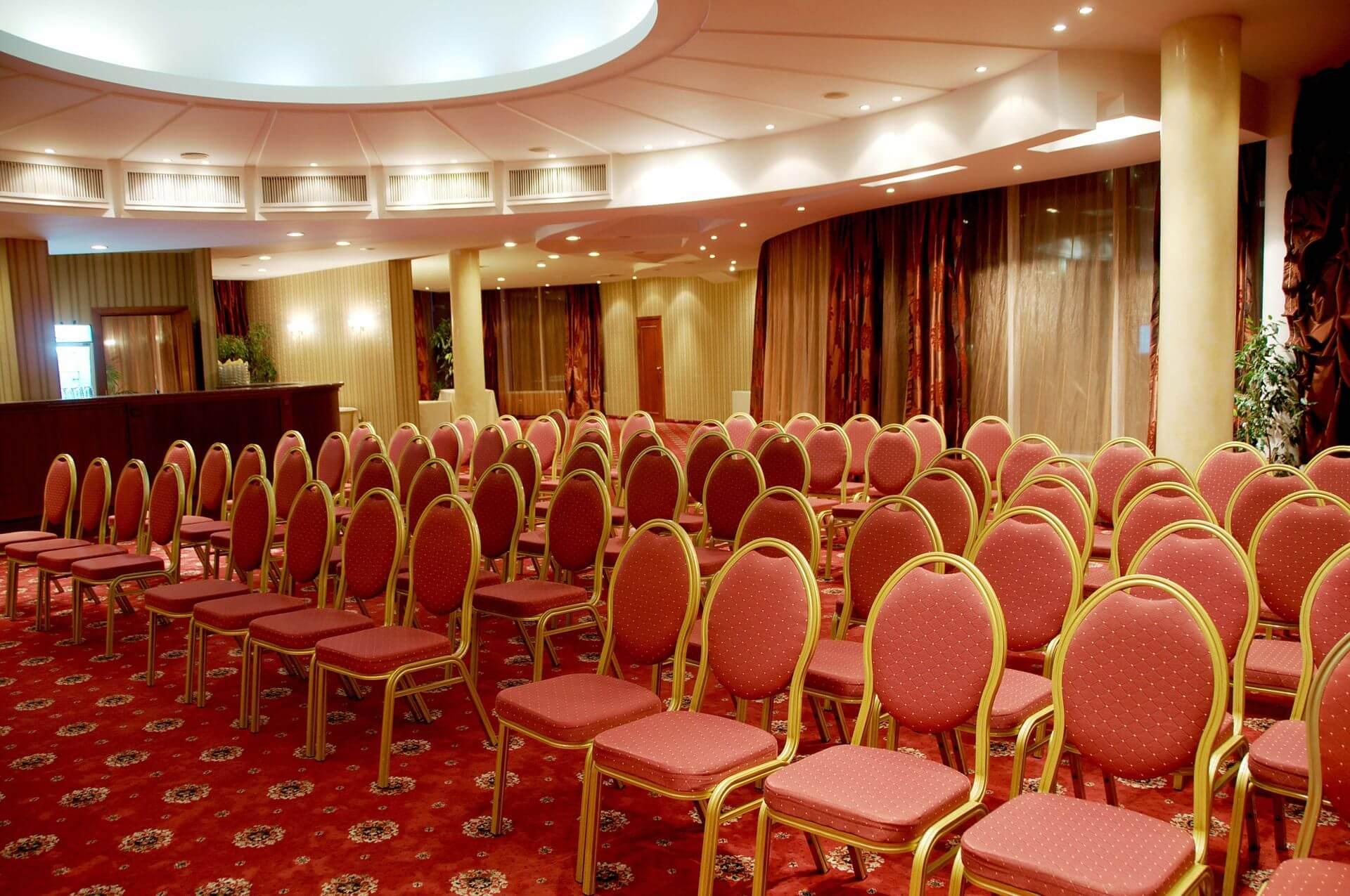 Конференции хотел Мираж Диневи Груп