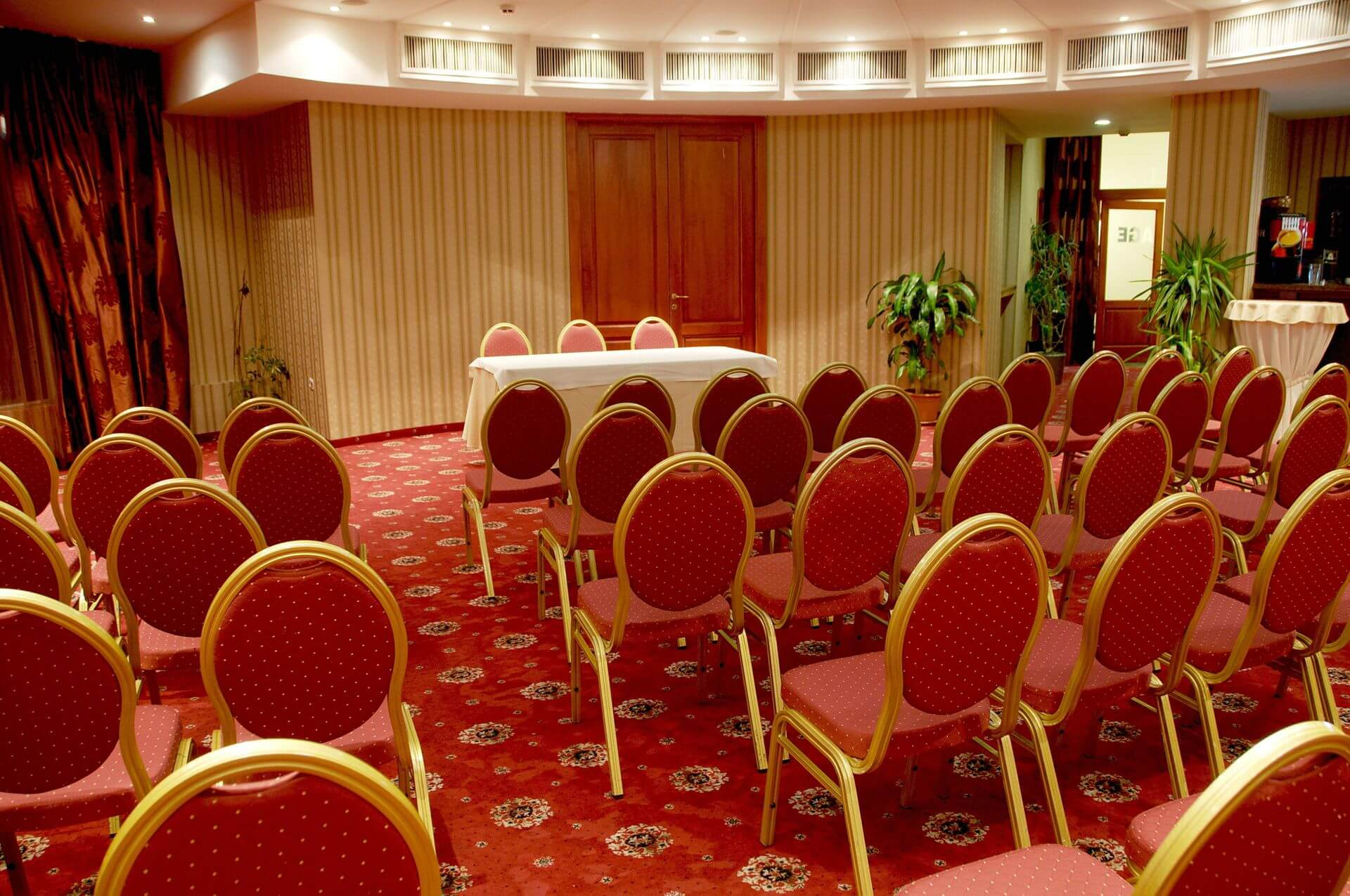 Бизнес Конференции Бургас хотел Мираж