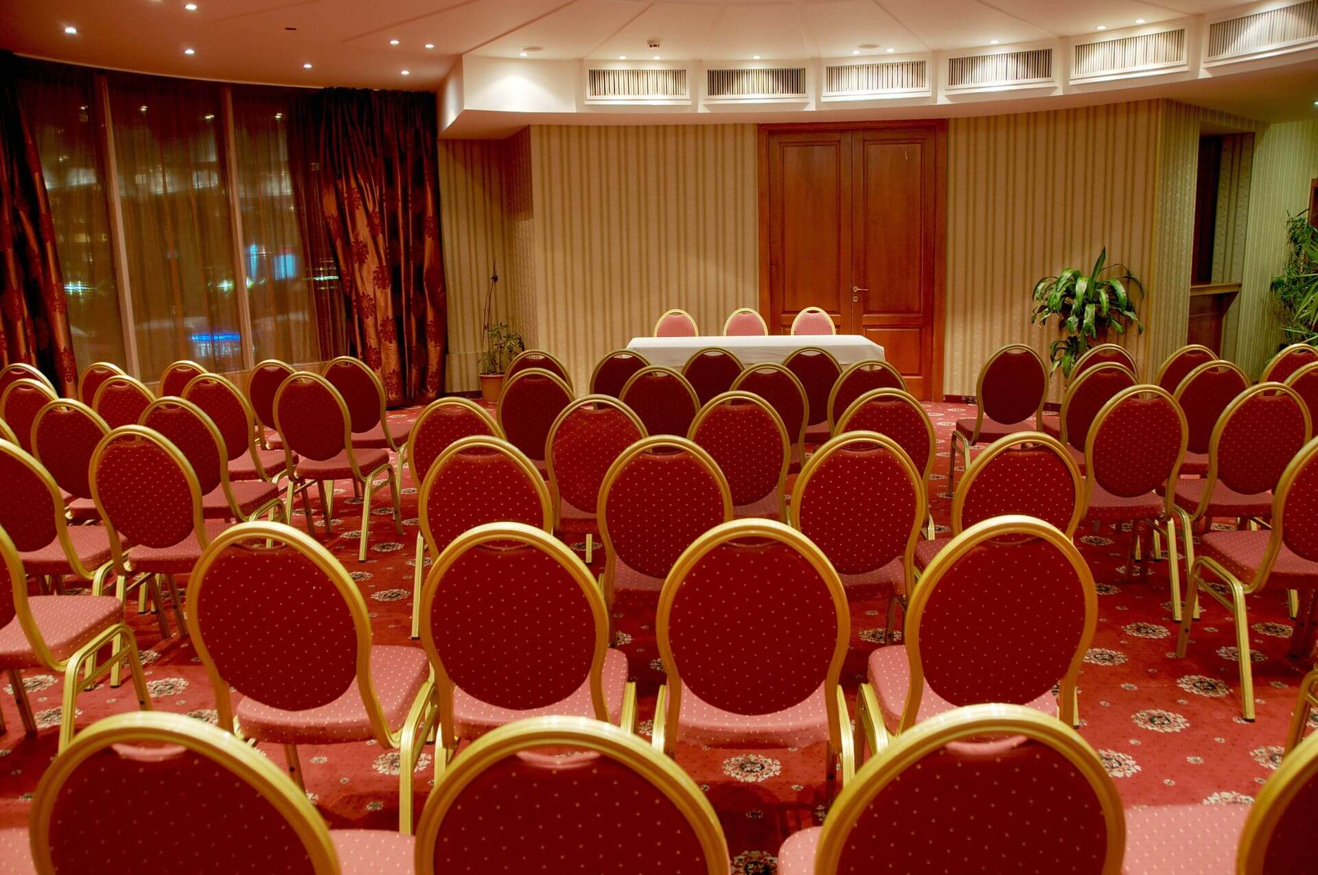 Mirage Hotel Business Meetings Burgas