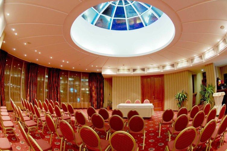 Бизнес Срещи Конференции Бургас