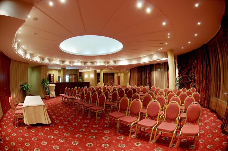 Conferences Business Events Burgas Dinevi