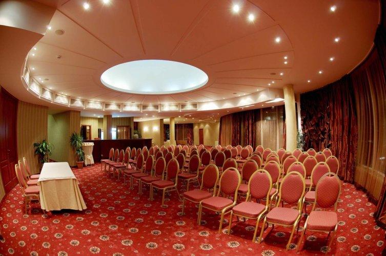 Conferences Business Events Burgas Dinevi