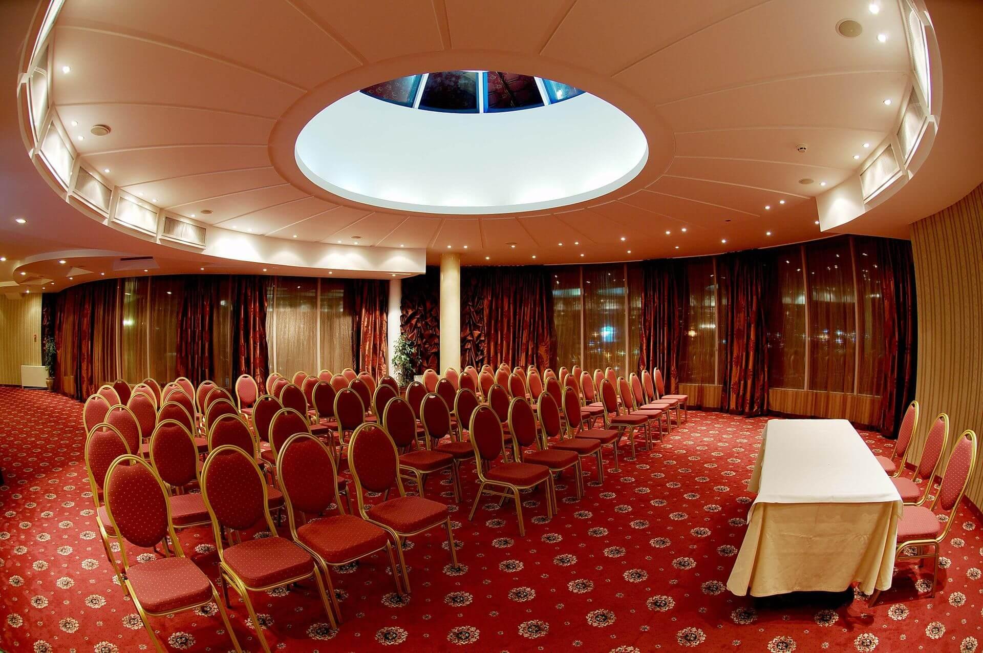 Конференции Бургас хотел Мираж