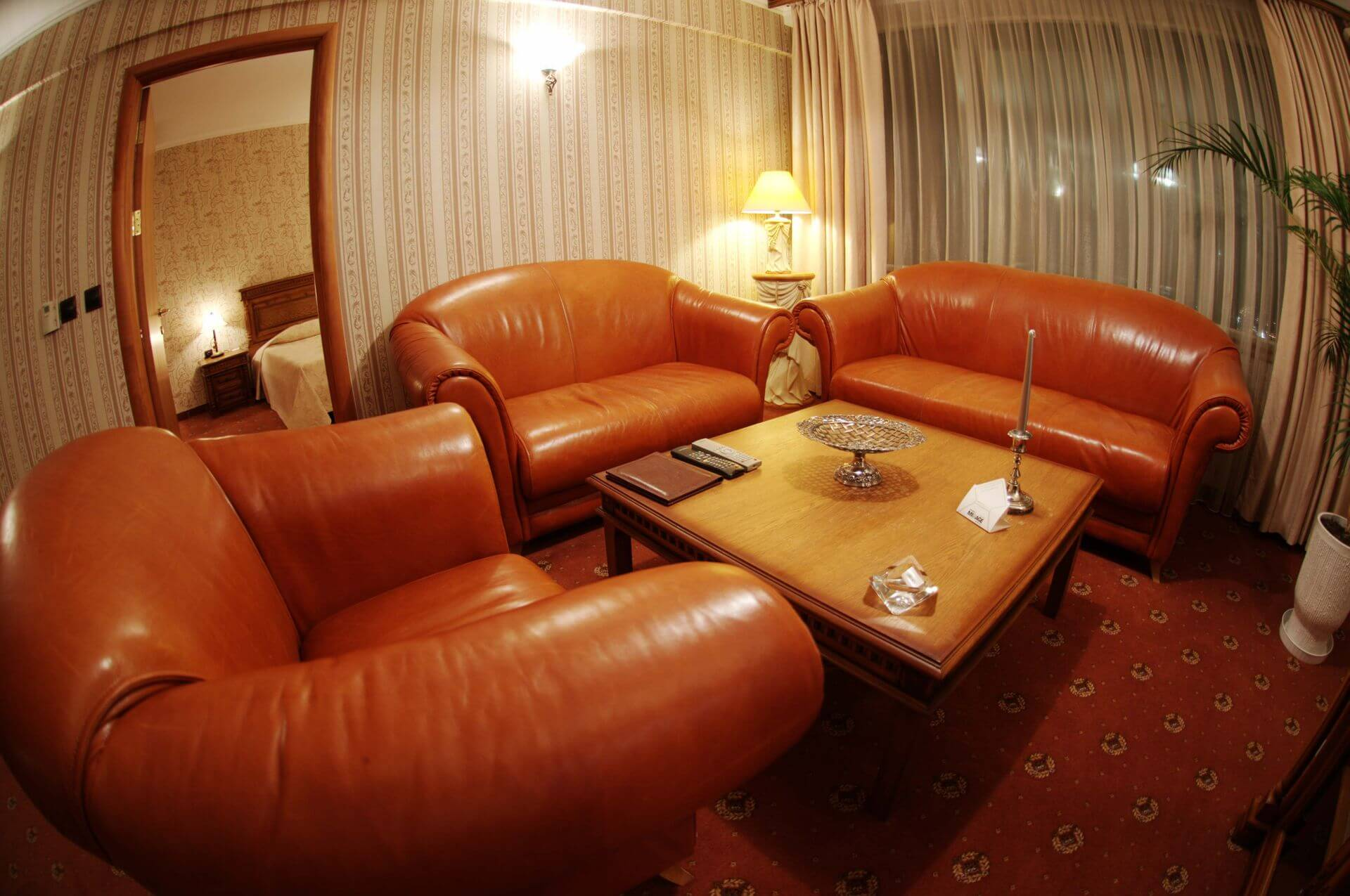 VIP Apartament Mirage Hotel Burgas