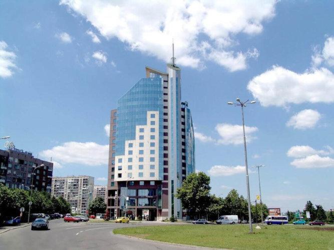 Business Hotel Mirage