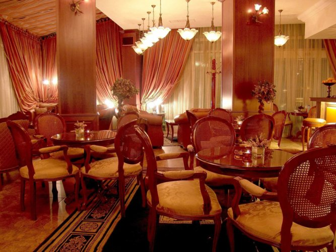 Хотел Мираж Ресторант Диневи