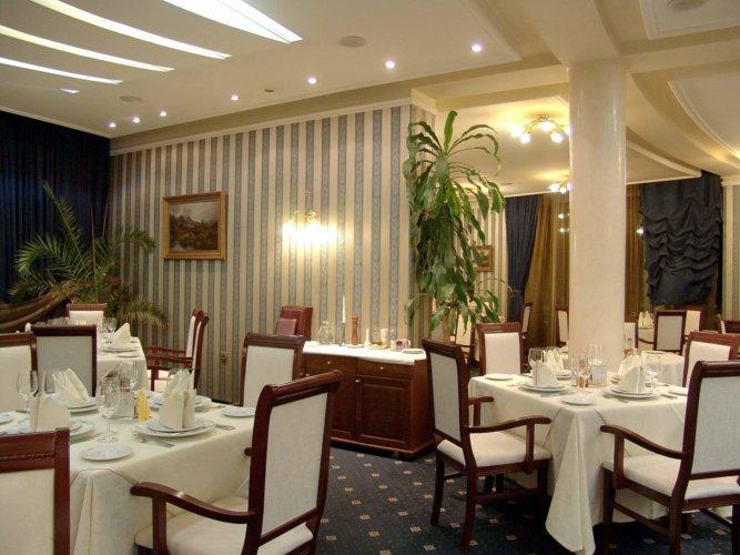 Ресторант Мираж Бургас