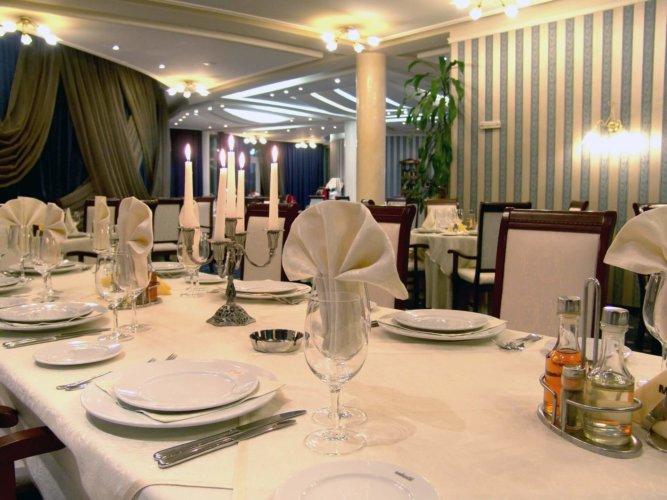 Restaurant Perfect Atmosphere Burgas