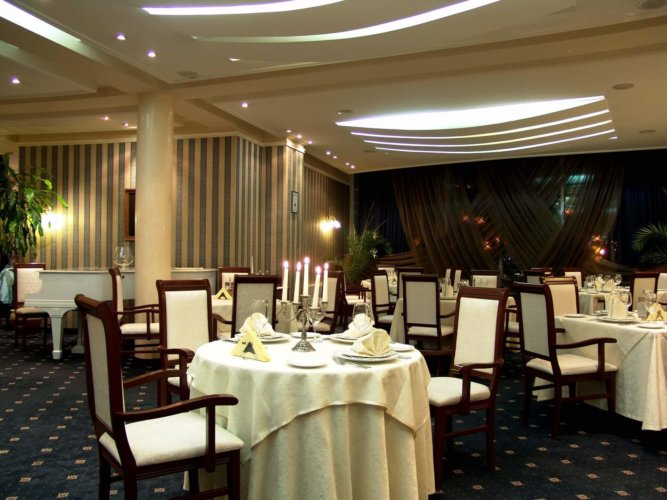 Restaurant Events Burgas