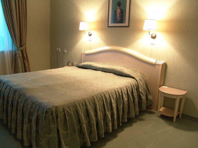 Luxury Accommodation Burgas Hotel Mirage
