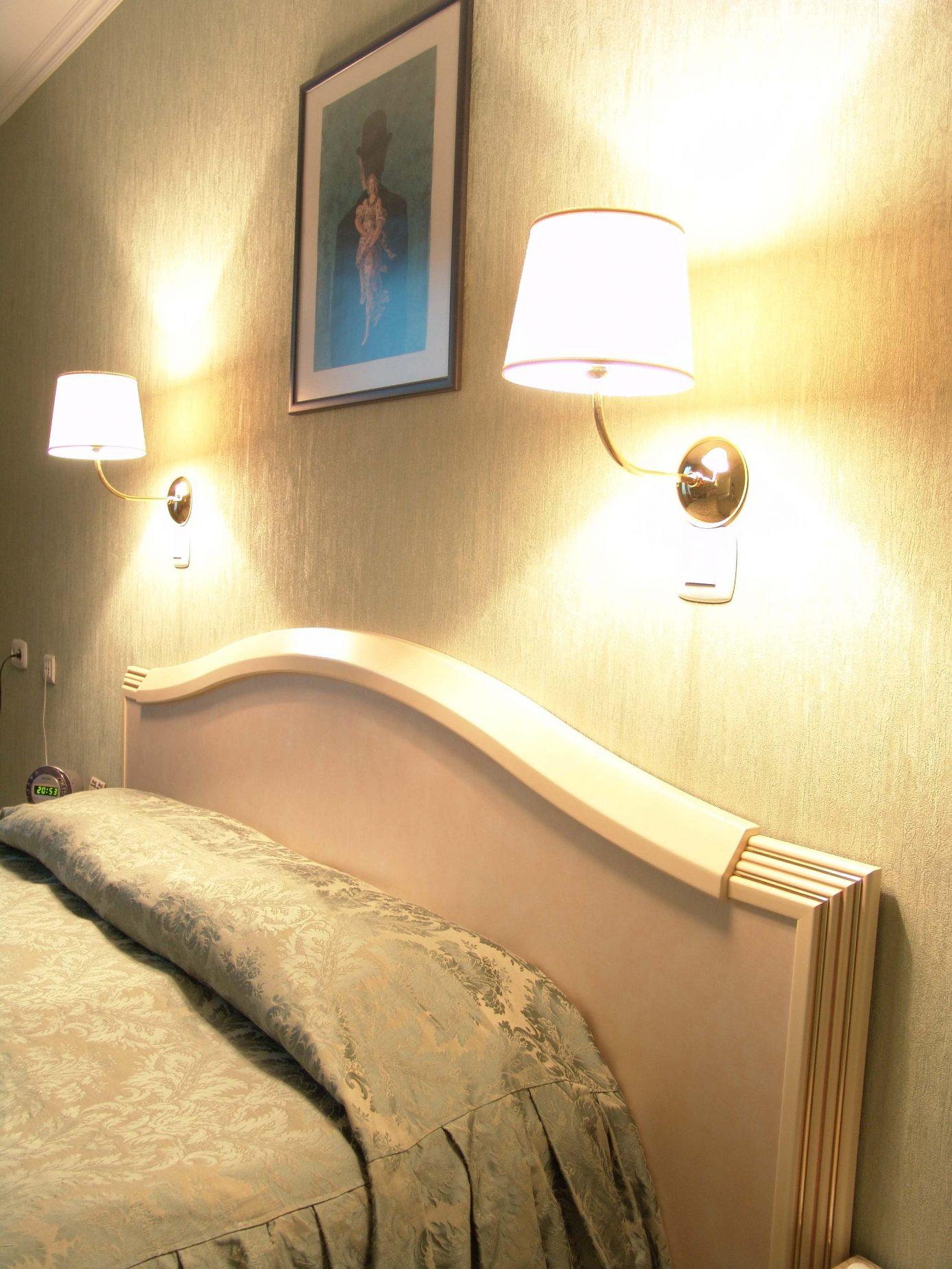 VIP room Burgas Hotel Mirage