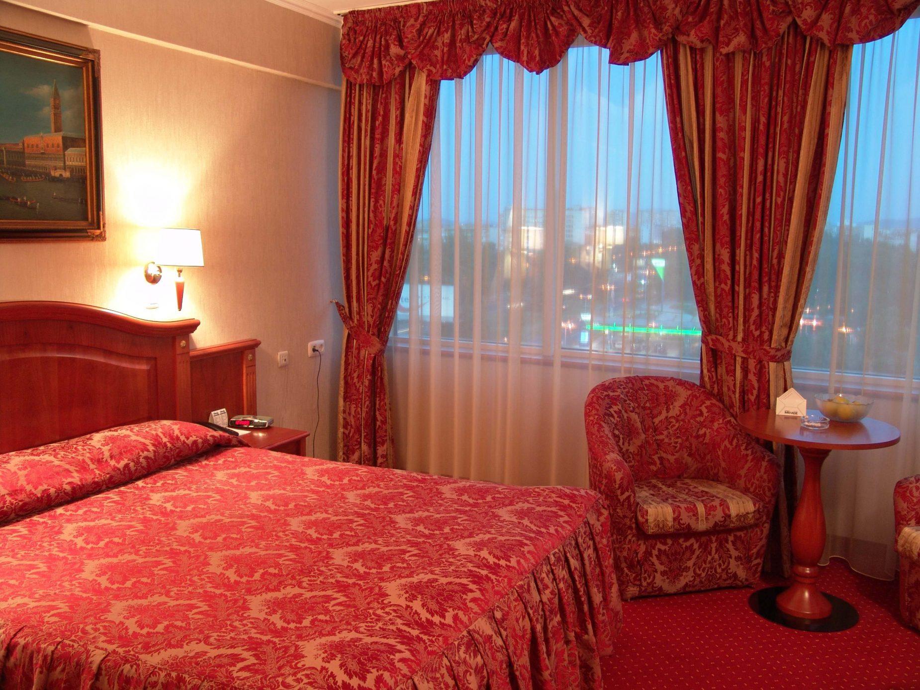 VIP Room Mirage Hotel
